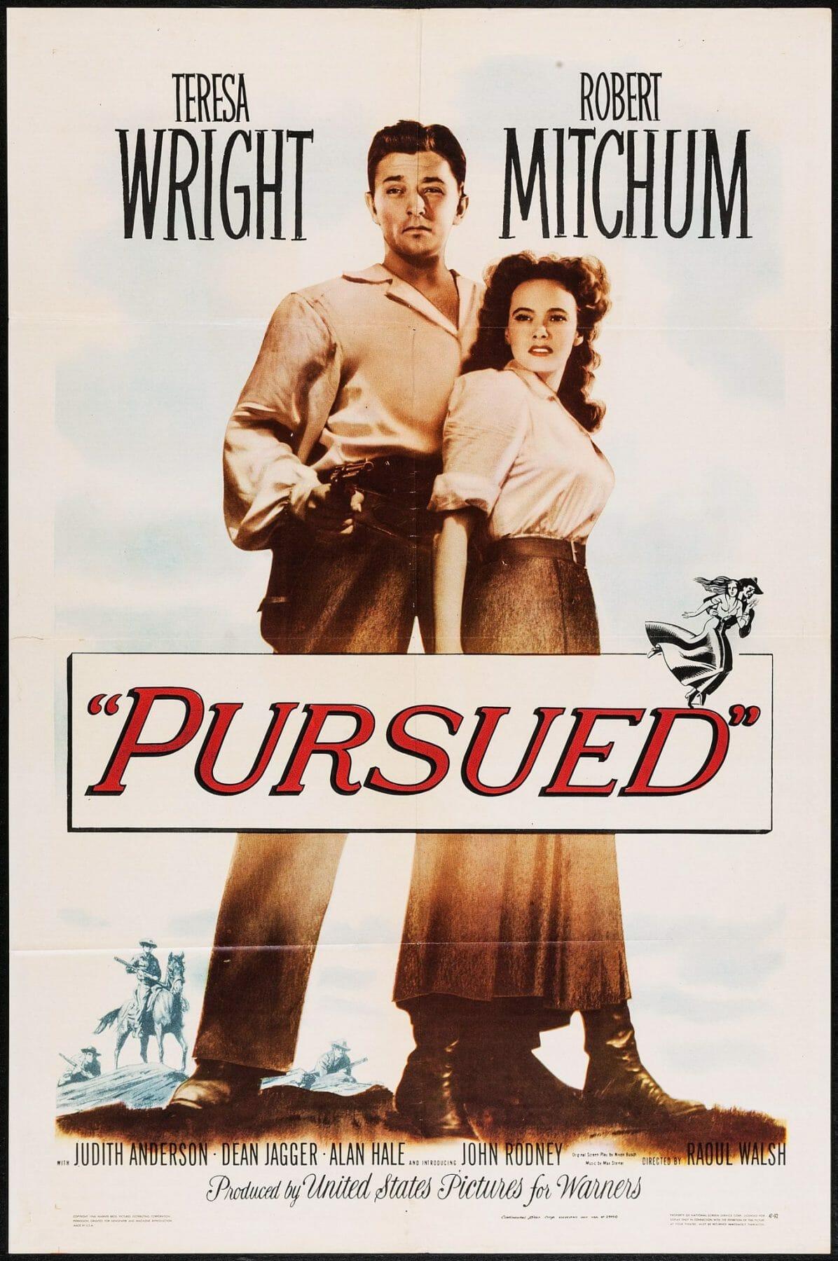 Pursued1