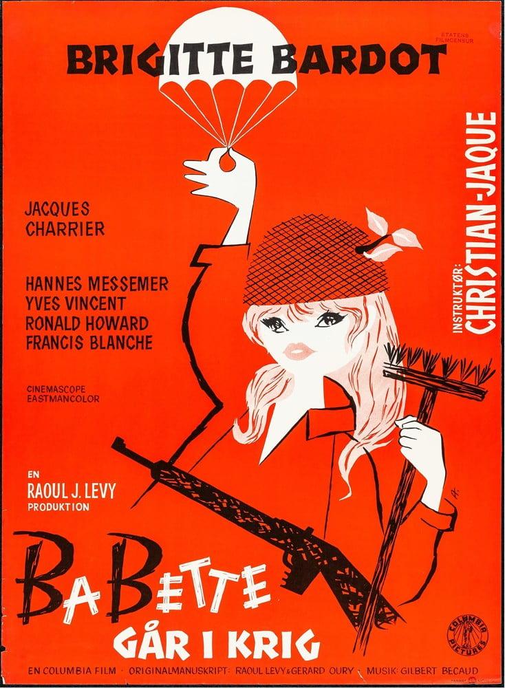 Babettegoestowar23