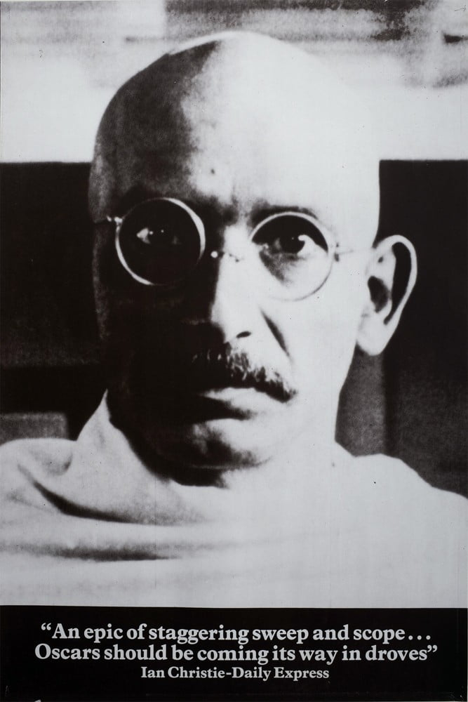 Gandhi9