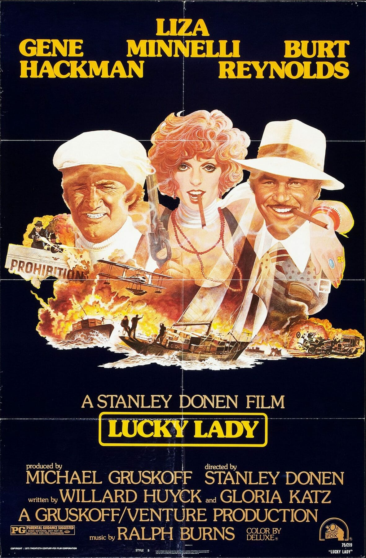 Luckylady1