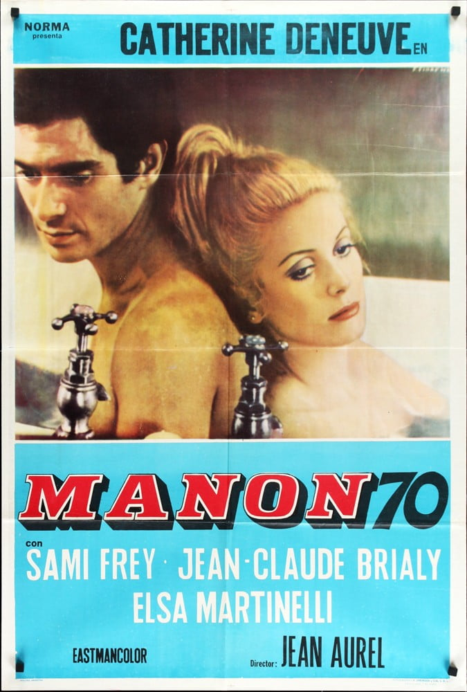 Manon707