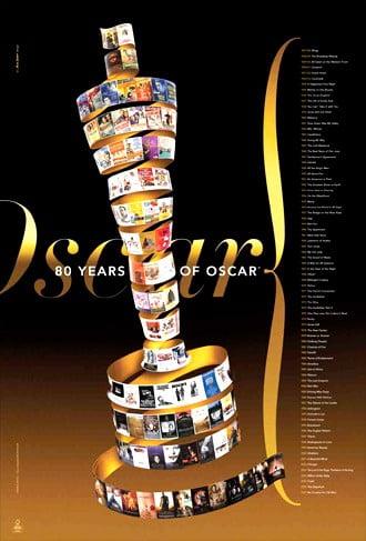 Oscar80th
