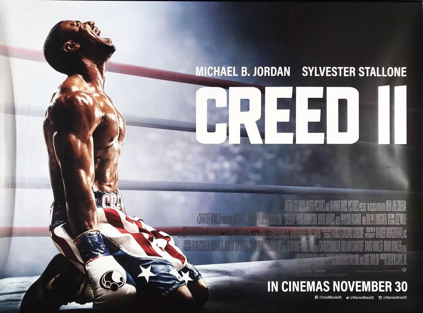 Creed22
