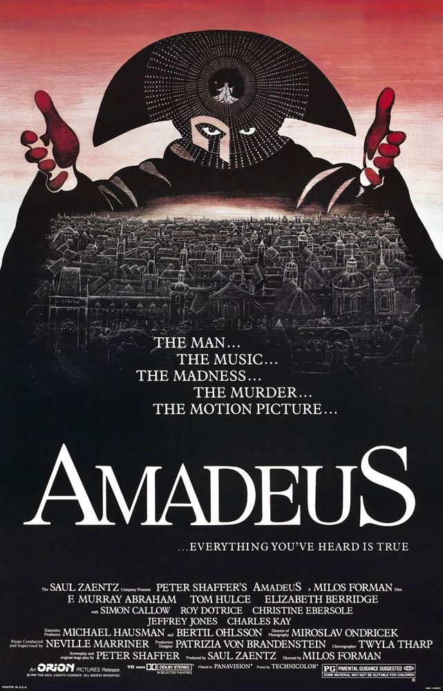 Amadeus8