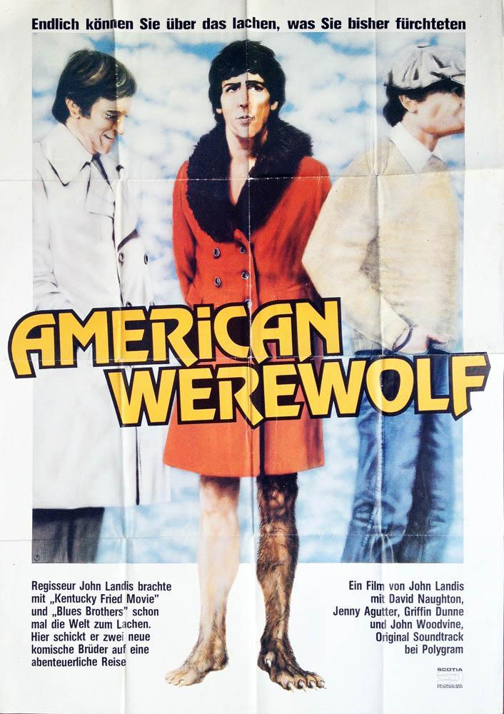 Americanwerewolfinlondon21