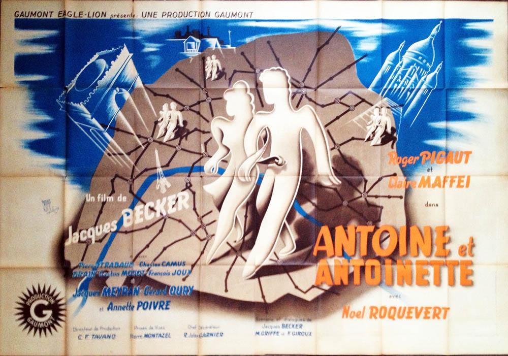 Antoineetantoinette