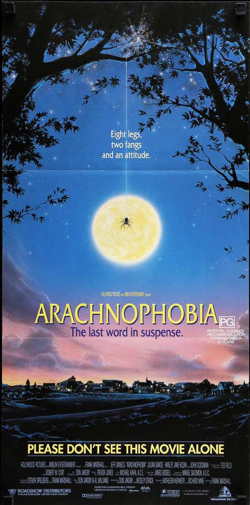 Arachnophobia6