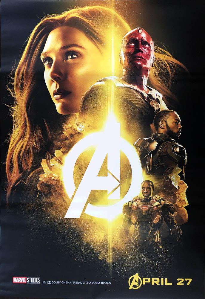 Avengers20182