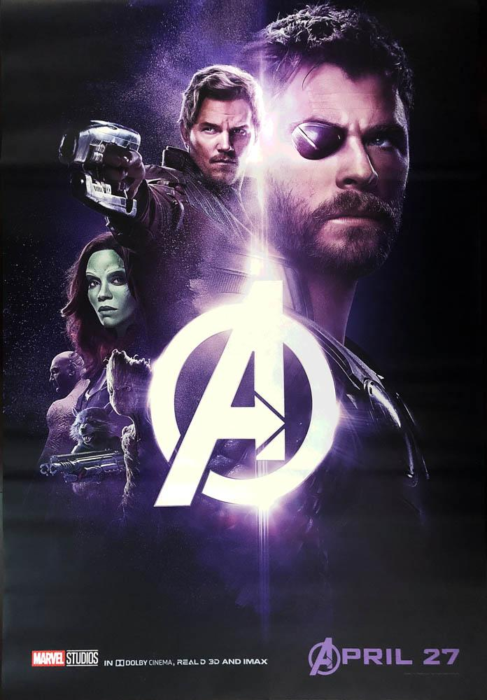 Avengers20183
