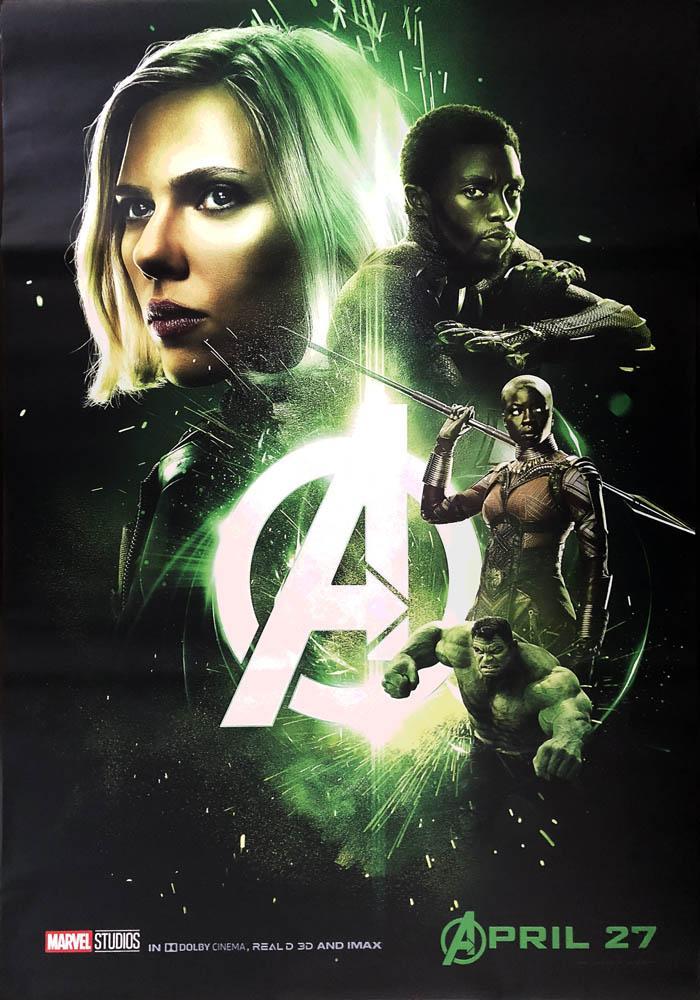 Avengers20184