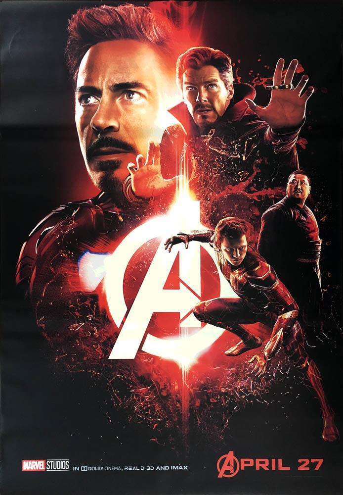 Avengers20185