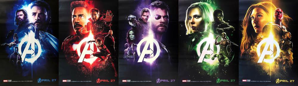 Avengers20187