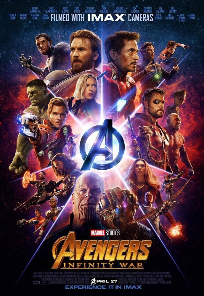 Avengers20189