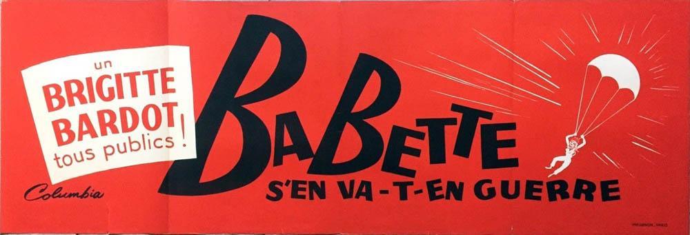 Babettegoestowar18