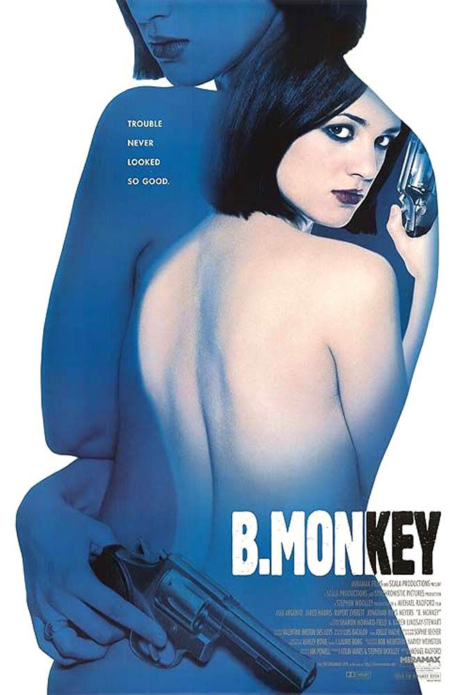 Bmonkey
