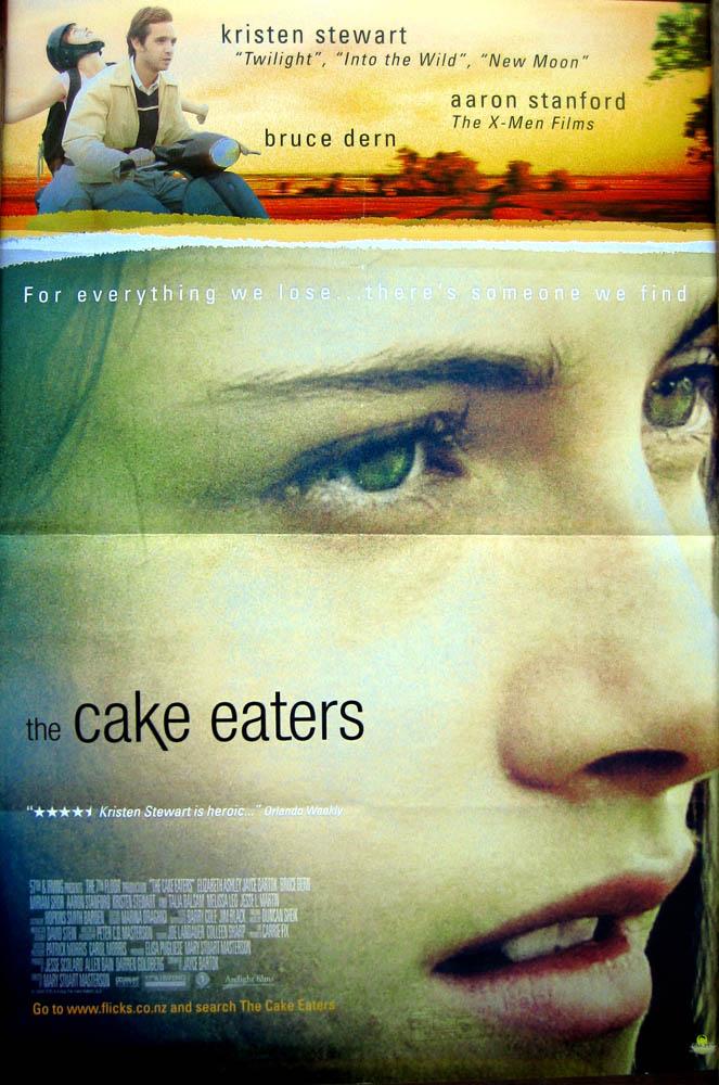 Cakeeaters