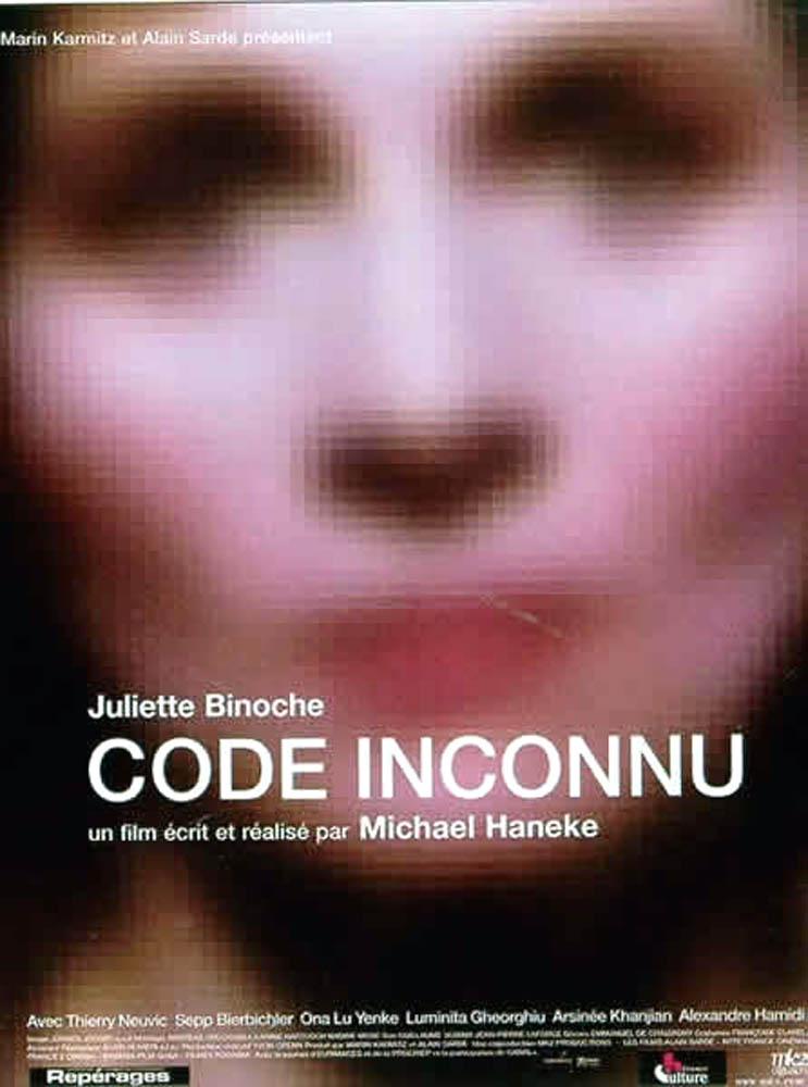 Codeinconnu