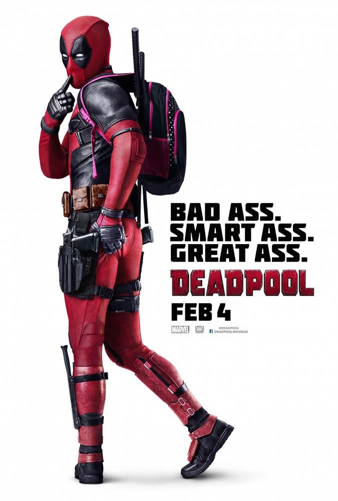Deadpool20164