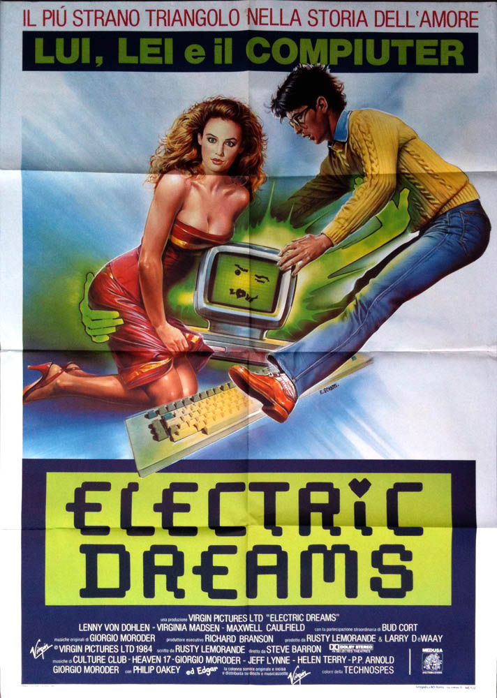 Electricdreams