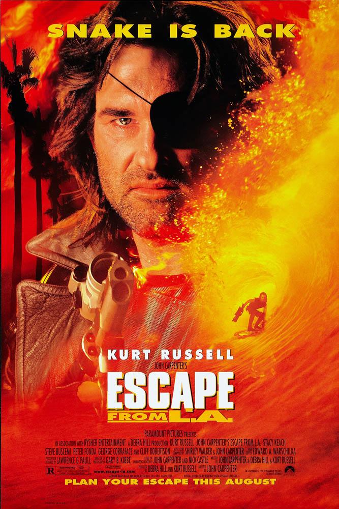 Escapefromla2