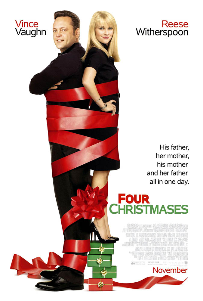 Fourchristmasses