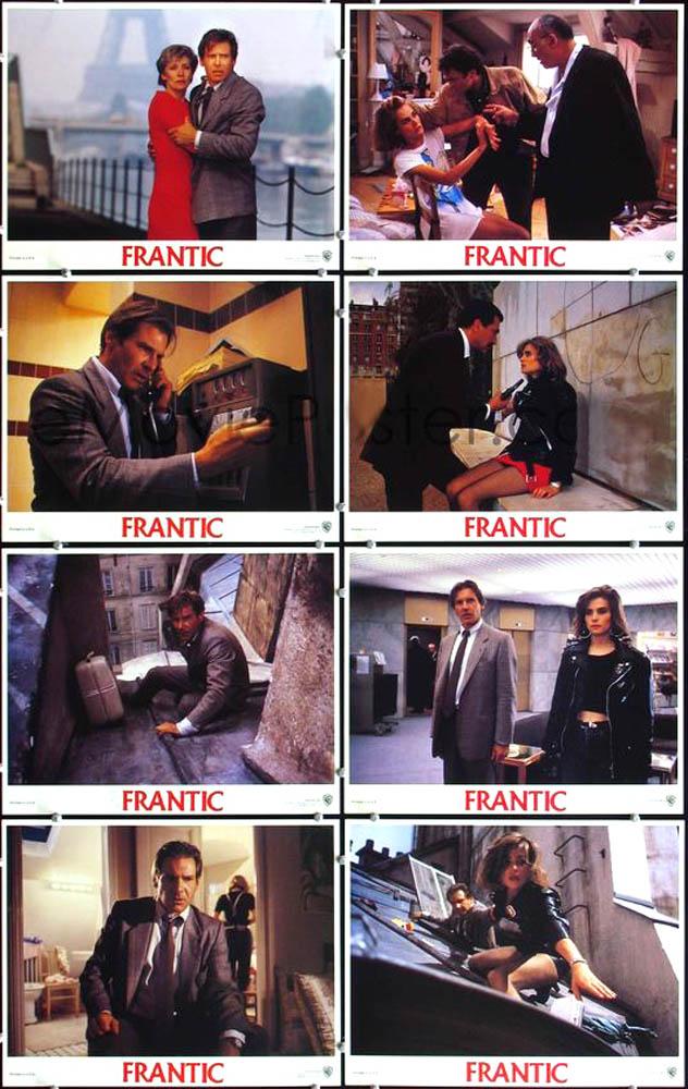 Frantic5