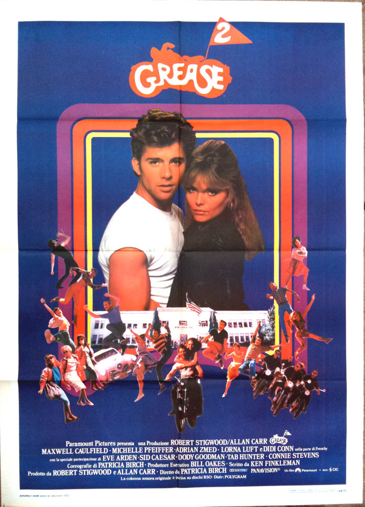 Grease23