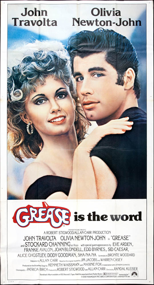 Grease8