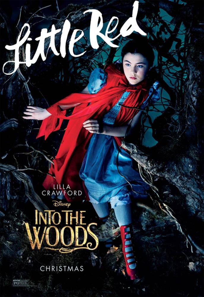 Intothewoods7