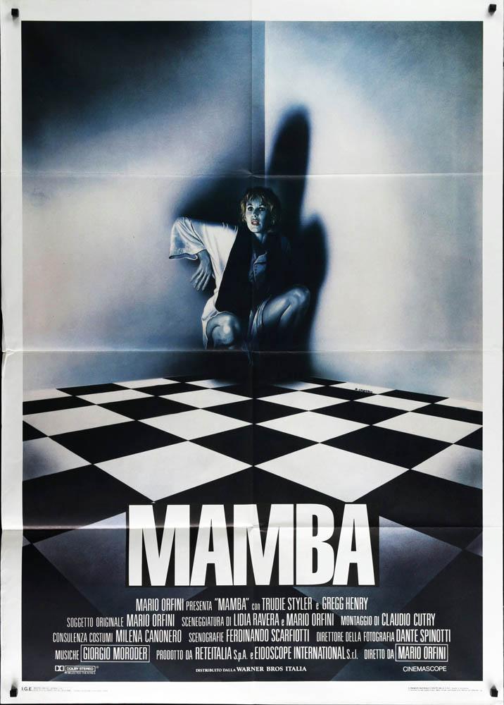 Mamba1