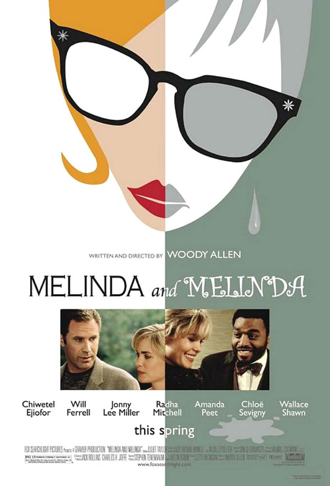 Melindaandmelinda