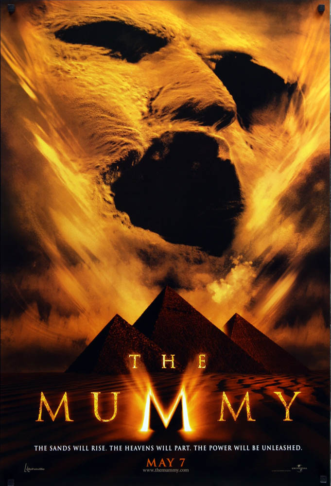 Mummy19991