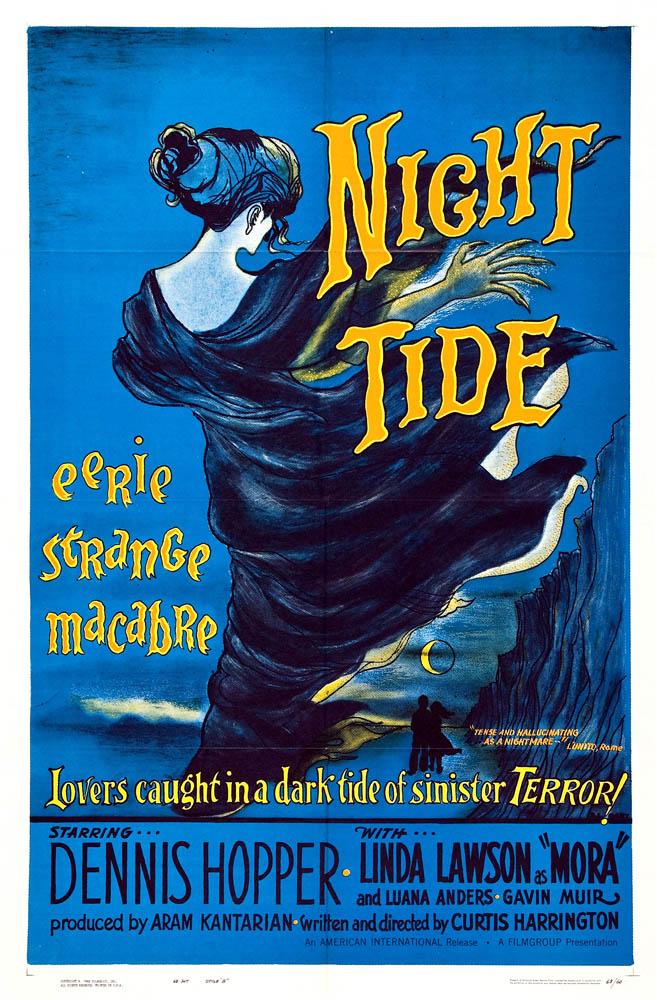 Nighttide