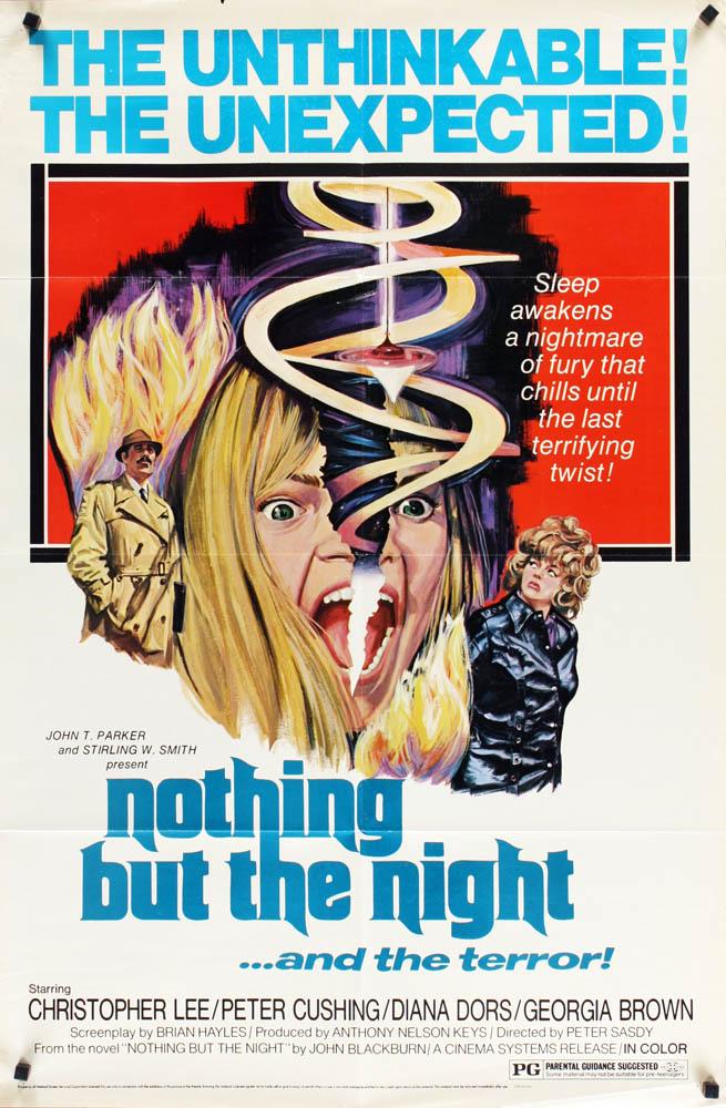 Nothingbutthenight