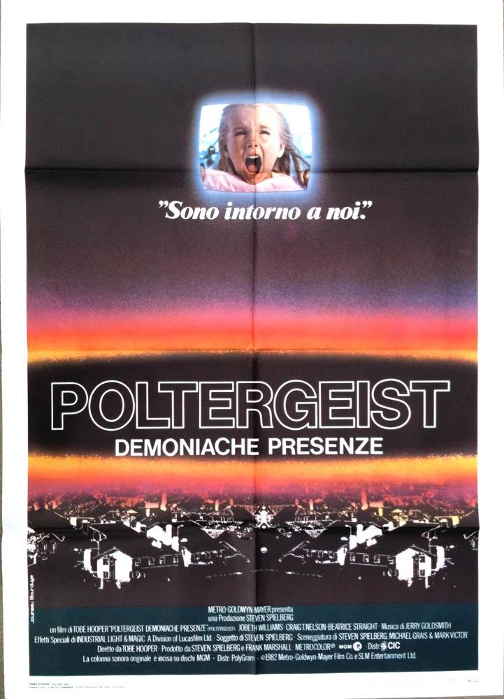 Poltergeist112