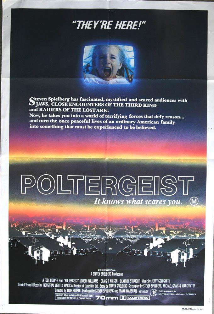 Poltergeist114
