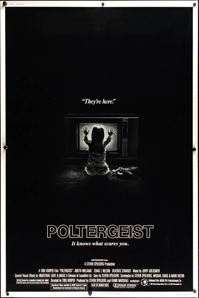 Poltergeist116