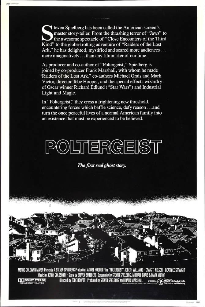 Poltergeist118