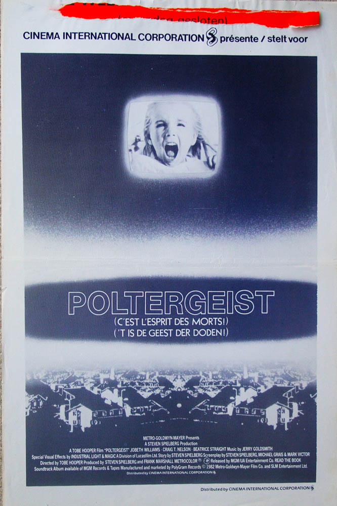 Poltergeist125
