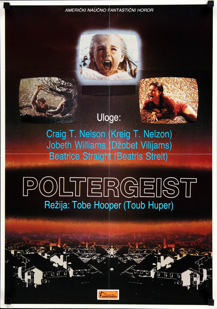 Poltergeist127