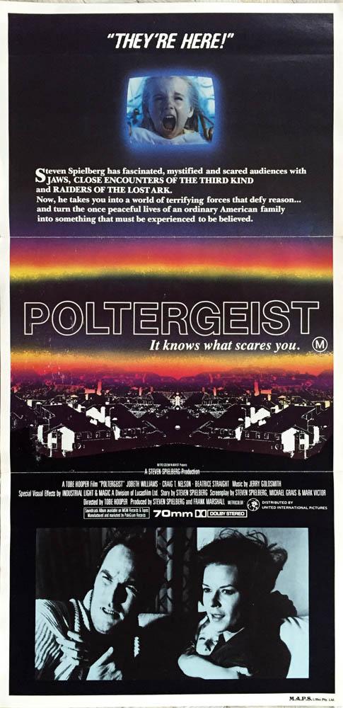 Poltergeist128