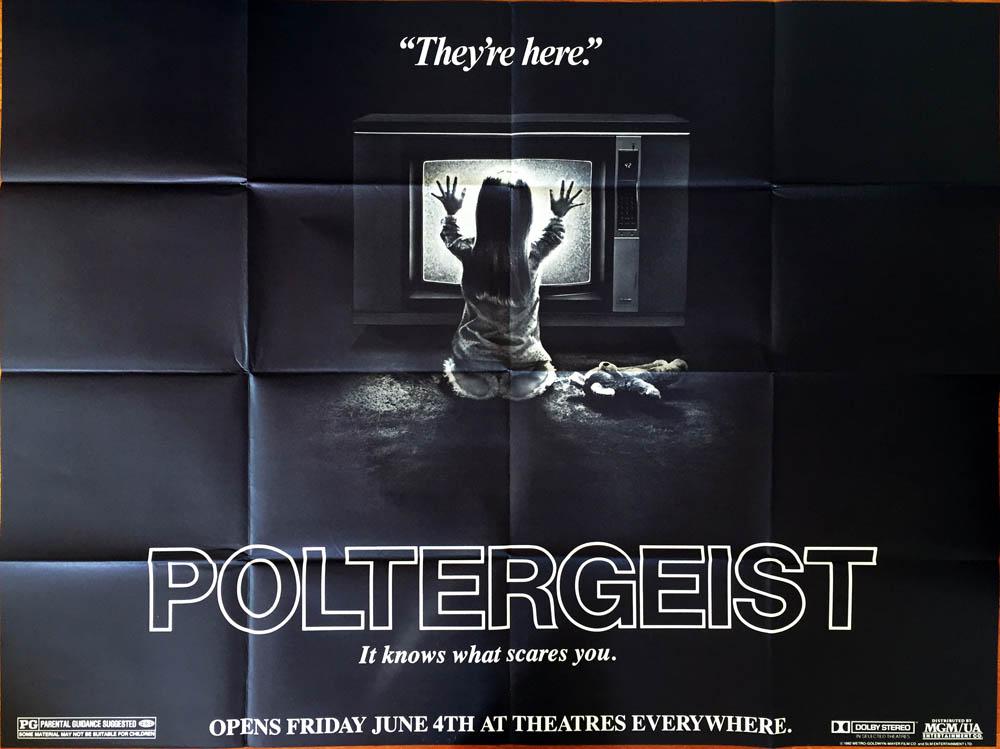 Poltergeist129