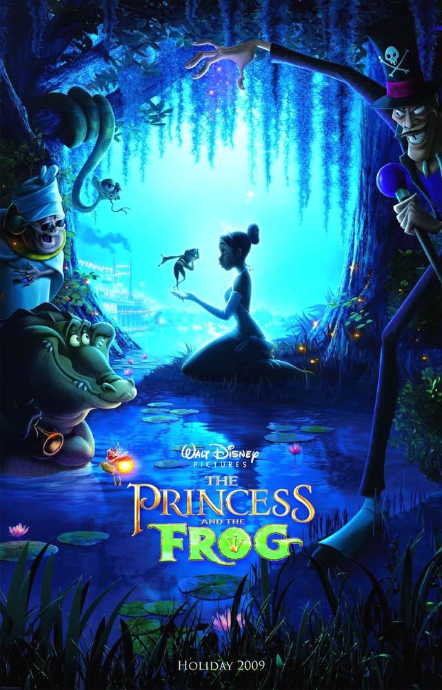 Princessandthefrog1
