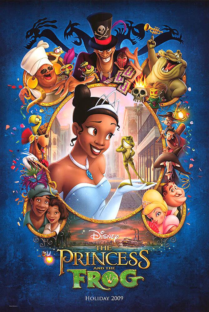 Princessandthefrog2