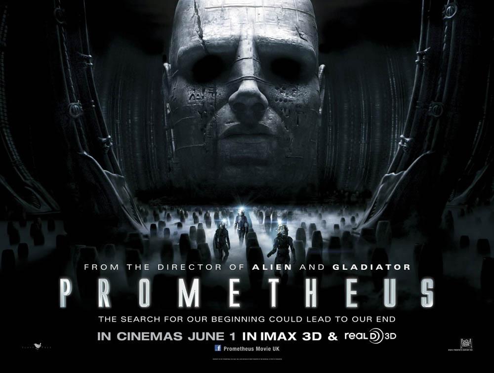 Prometheus3