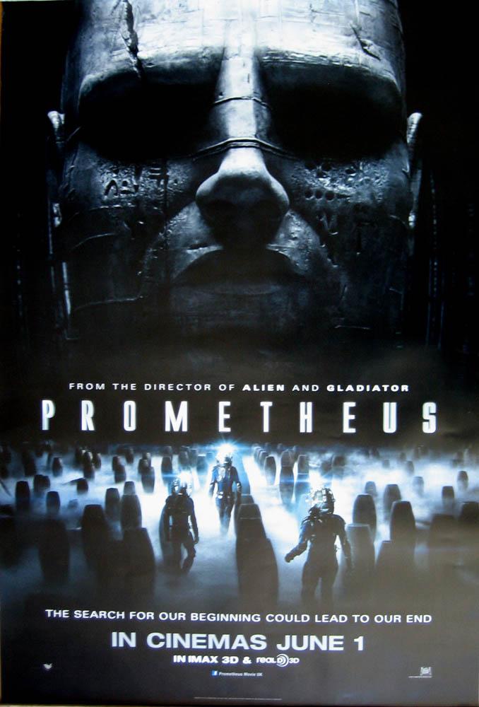 Prometheus4