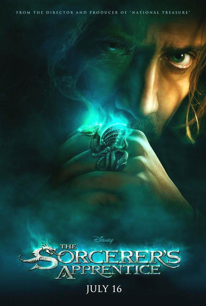 Sorcerersapprentice