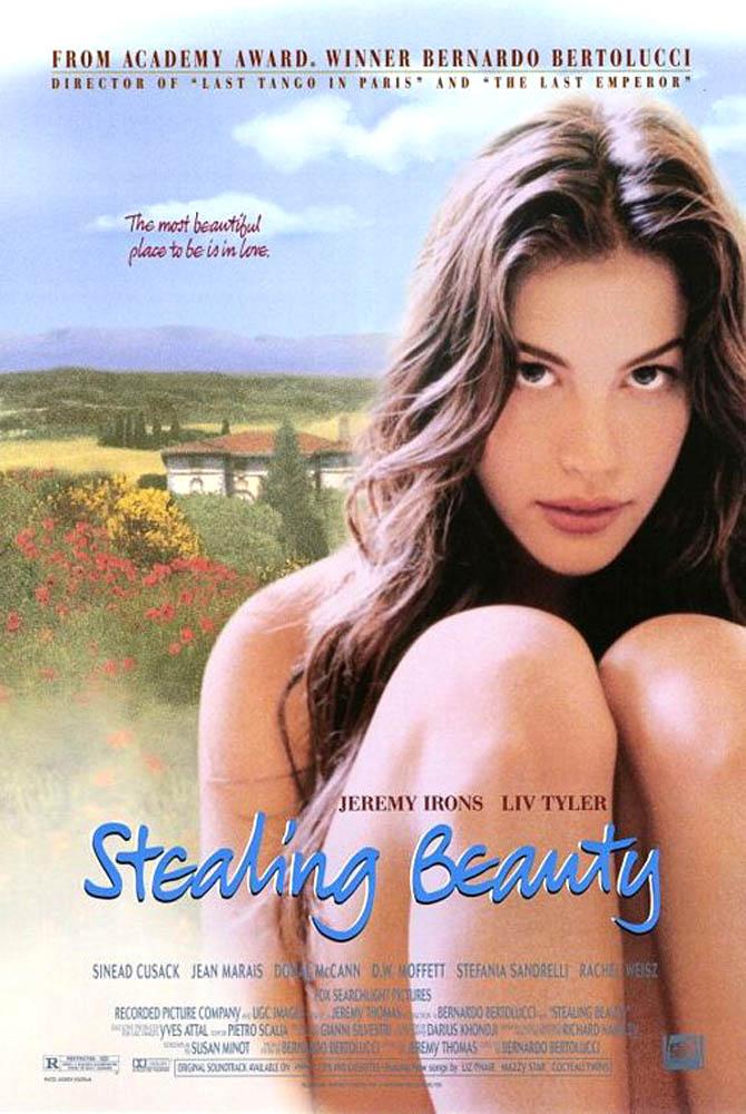 Stealingbeauty