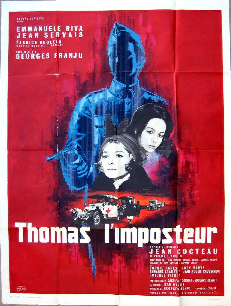 Thomaslimposteur