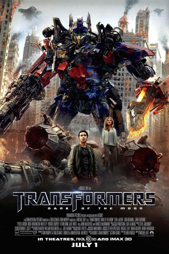 Transformers31